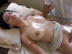 Chinese massage - White Girl