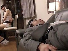 Incredible Japanese mega-slut in Fabulous Milf, HD JAV video