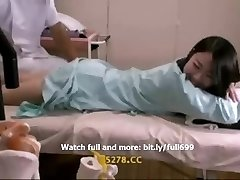 Japanese housewife fucked in massage bedroom 3