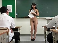 bad-080 nude professor
