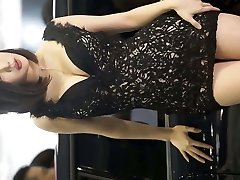 Korean beautiful femmes fancam (Korean)