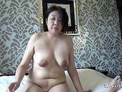 Best porn video MILF craziest , it's amazing