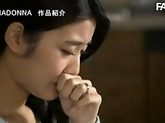 Japanese wifey cheats with father in law