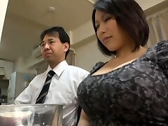 Wife With Super Big Boobs