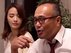 NSPS 889 - I let my Boss Penetrate my Young Wife - Ai Mukai