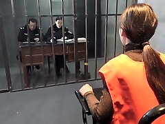 chinese female in prison