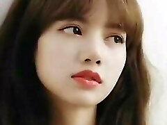 Korean celeb lisa torrid