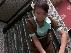 Nami AmamiOil Massage-Interracial Creampie Japornxxx-4