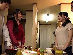 GVG-486 Son-in-law-in-law Aiming For Too Lewd Big Tits Of H