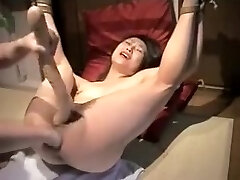Kinky Japanese girls explore their dream for hard meat and