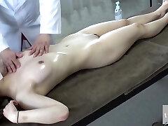 Japanese Thin Vixen Massage Erotic Video