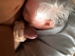 Veteran blowjob