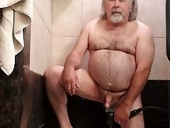 Gettin' Off in the Shower