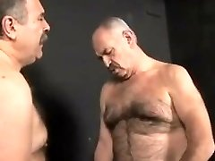 Luiggi and Mysteri man penetrate