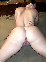 Thick Bubble Butt Asses