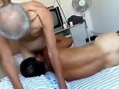 granddad fucks young
