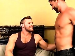 Gay movie of But there's more to spray as Dominic bottoms f