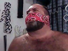 #GAGBEAR - Masked Fanatic