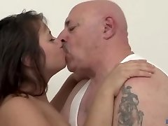 Plump Daddy. - VIP Service