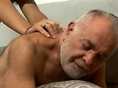 twink fucking old daddy