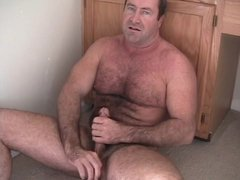 Carolina Jim Bedroom Jackoff Teddy Jacking Thick Dick Cock