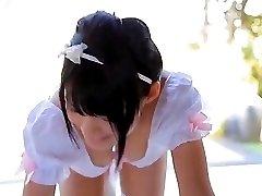 Mizuki Hoshina Lingerie Outfitt - non nude