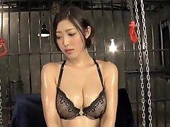 Incredible Japanese dame in Crazy HD, Fetish JAV clip