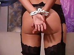 Secretary Bondage 5 Liz.mp4