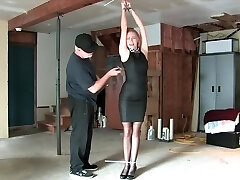 Fabulous porn video Bondage only for you