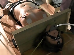 Crazy xxx video BDSM check only for you