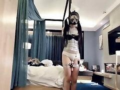 Asia bondage