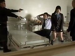 Cute Japanese teen schoolgirl compelled to fuck in a threesome Full Video ONLINE https://adsrt.me/xlwb