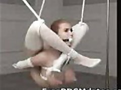 3D bondage