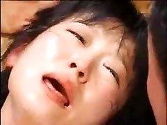 Jap SM Abuse