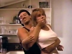 Angela Porcell,Michelle Bauer in Terminal Strength (1989)
