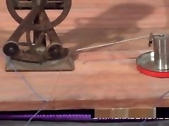 Chimera restrain bondage 92