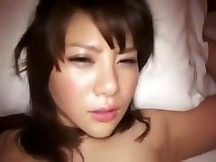 Hairy Japanese Extraordinary Fisting