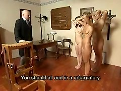 Misdeed And Punishment RGE024 xLx