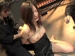 Amazing Chinese chick in Best Fetish JAV video