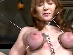 Hottest amateur BDSM xxx flick