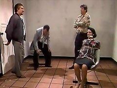 My beloved bondage scene from telenovelas