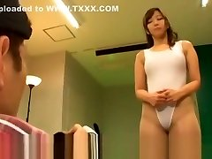 Incredible Japanese lady in Greatest Gangbang, /Futanari JAV movie ever seen