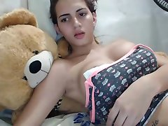 me myself and teddy fucking bear