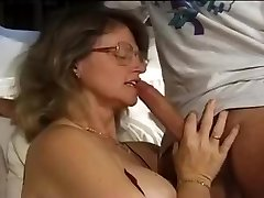 Exotic Unexperienced vid with Vintage, Mature scenes