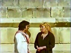AHU TUGBA - ILK FILM MI Orgy FILM