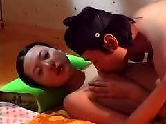 Korean rated R video