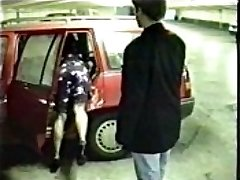 women forced to bang-out in full vintage movie (french)