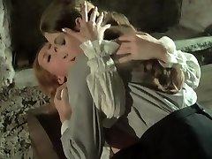 Eva 정원,올리비아 파스칼 및 우치 슥-Vanessa(1977)