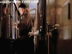 Ylva Setterborg, Marie-Christine Deshayes, Dayle Haddon - The French Damsel (1977)