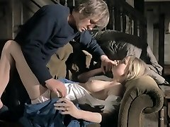 Susan George - Straw Dogs (1971)